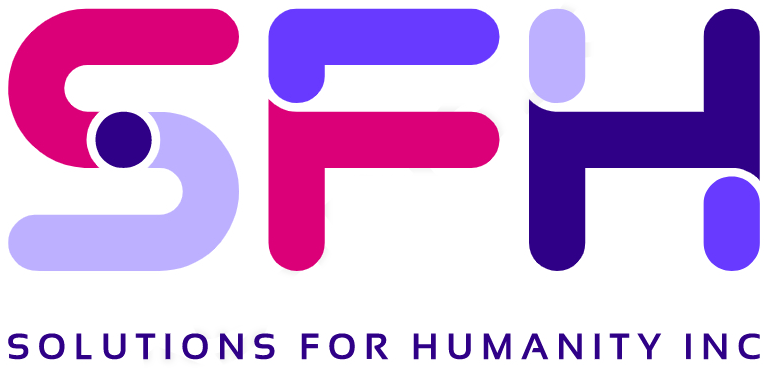 Solutions for Humanity Inc